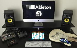Ableton Live 10.1.25 Crack Suite Full {Mac + Win} Serial Key 2020