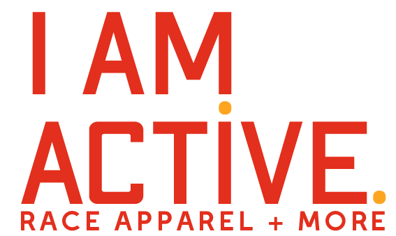 I Am Active Logo