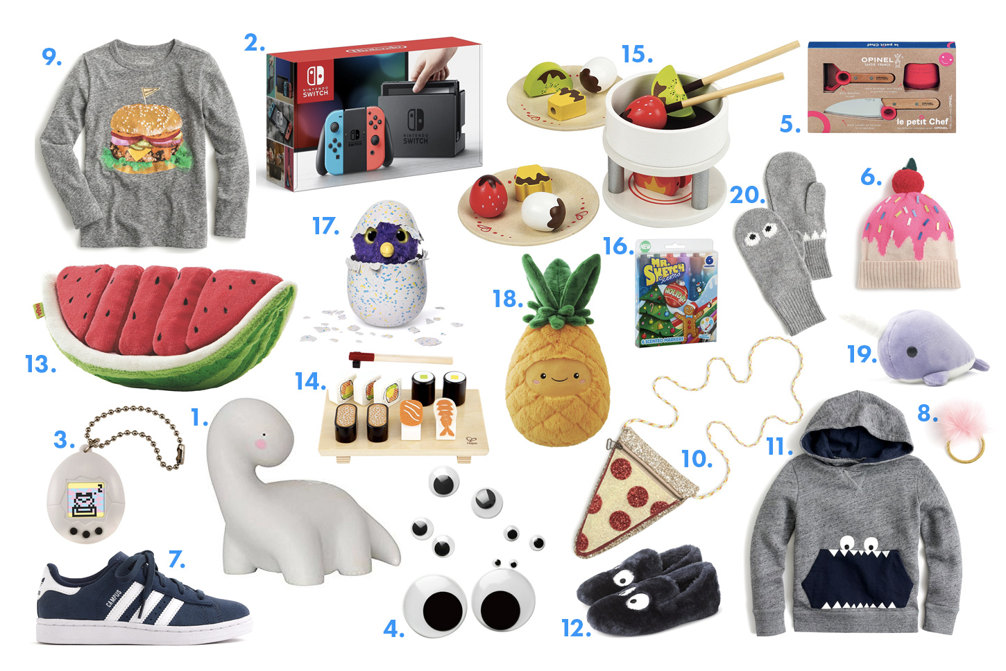 kids holiday buying guide i am a food blog