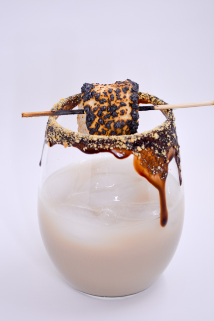 Smores Cocktail-4