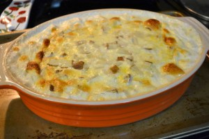 Perfect Potatoes Au Gratin_05