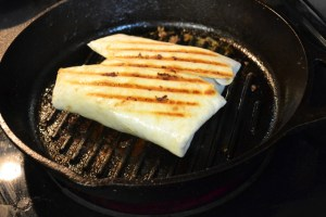 Cali Turkey Burger Quesadillas_08