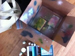 crafty mess