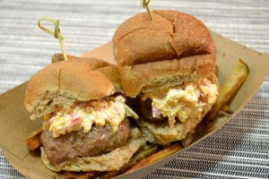 Pimento Cheese Mini Burgers_00