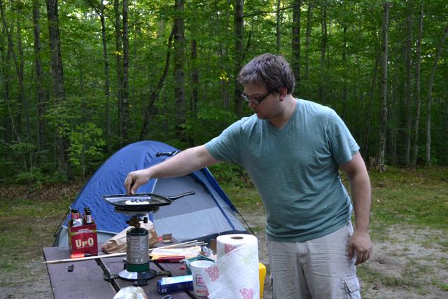 Pillsbury State Park Camping_20