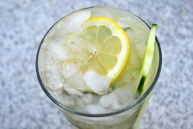 Spicy Gin Cucumber Lemonade_00