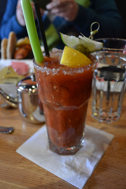 Tip Tap Room_Bloody Mary