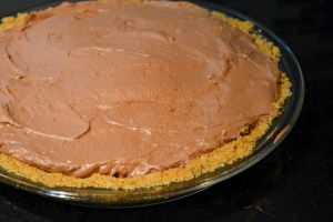 Chocolate Icebox Pie-11