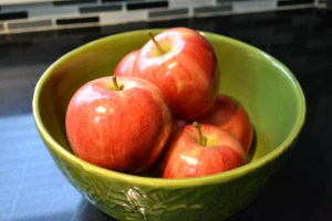 Crock Pot Baked Apples-2