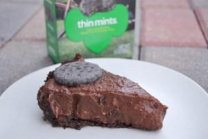 Thin Mint Cookie Pie-1
