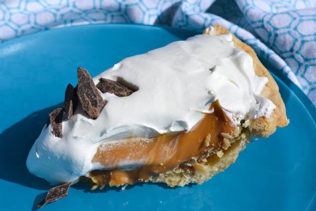 Caramel Pie-1