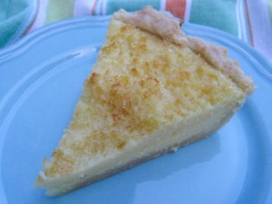 Buttermilk Chess Pie-01