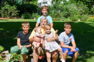 Cousins August 2014-4