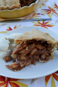 Deep Dish Apple Pie-1