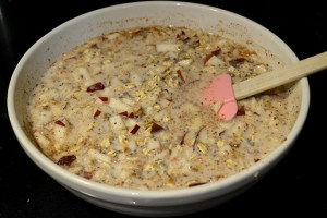 OVERNIGHT APPLE PIE BREAKFAST PUDDING_07