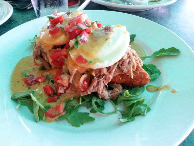 Top of The Hill- Eggs Benny-8