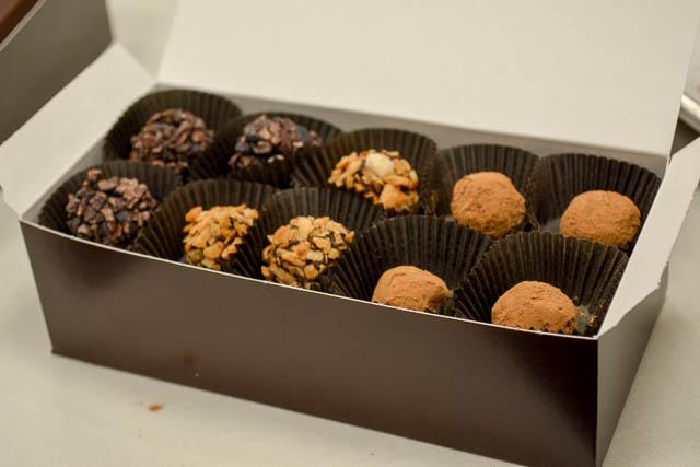 Boston Chocolate Making Class-15
