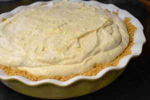 Eggnog Pie-12