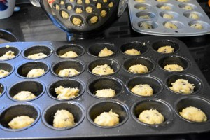 Rolo Cookie Cups-9