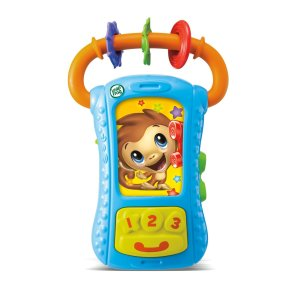 leap frog lil phone