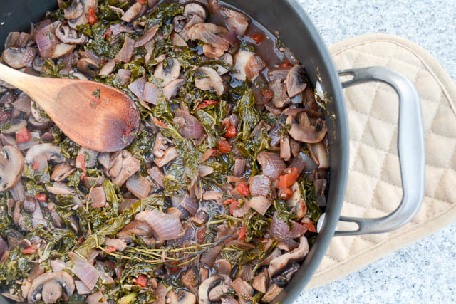 Mushroom Stew-1