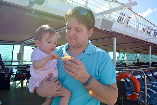 2014 Vision of the Seas Cruise-2