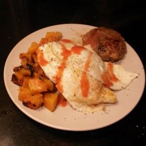 Whole 30_2 breakfast