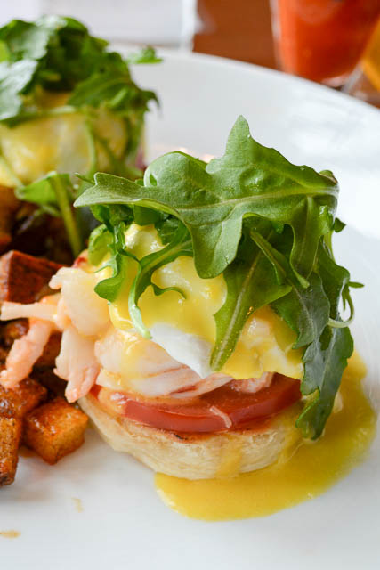 Ceia Brunch_Lobster Eggs Benedict-3