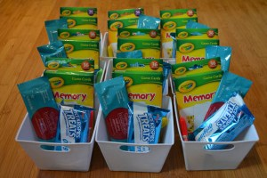Mini Easter Baskets-6