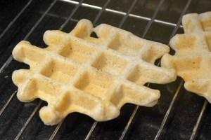 Churro Waffles with Dulce De Leche Whipped Cream-10