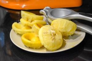 Homemade Lemon Curd-6