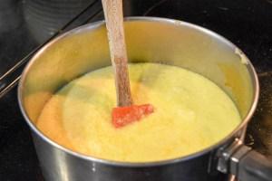 Homemade Lemon Curd-7
