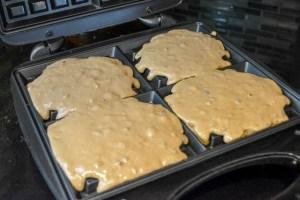 Chocolate Stout Waffles-9