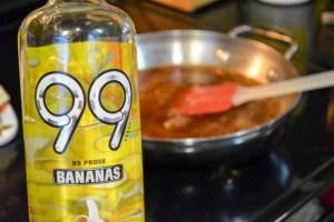 Banana's Foster Waffles-11