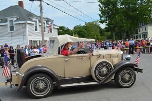 Deer Isle 4th of July Parade 2015_05