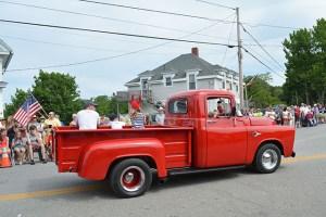 Deer Isle 4th of July Parade 2015_07