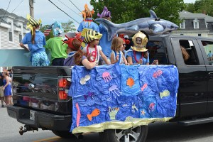 Deer Isle 4th of July Parade 2015_09