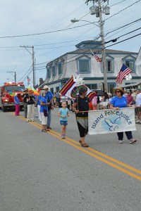 Deer Isle 4th of July Parade 2015_14