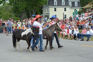 Deer Isle 4th of July Parade 2015_16
