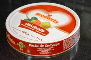 Guava & Cream Cheese Puffle Waffle-6