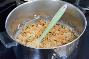 S'mores Rice Krispie Treats-7