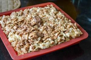 S'mores Rice Krispie Treats-9