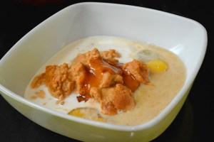 Browned Butter Pumpkin Waffles_08