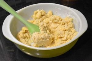 Crisp Lemony Star Cookies Krusteaz -4