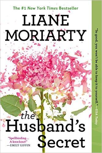 the husbands secret book