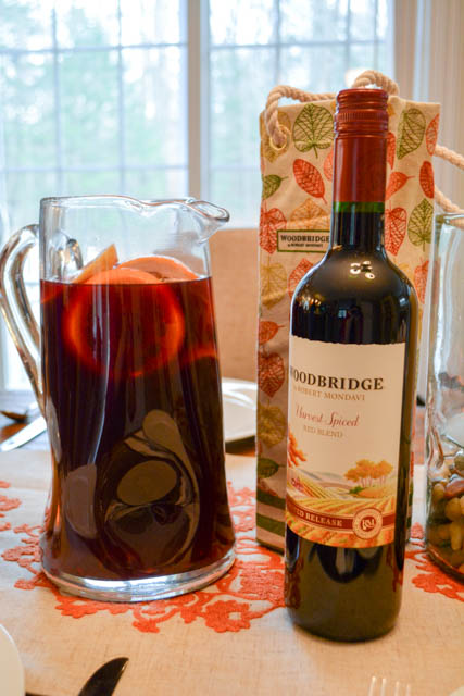 Harvest Spiced Wine Punch-2