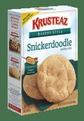 krusteaz-snickerdoodle-cookies