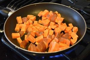 Chorizo and Sweet Potato Breakfast Hash_06