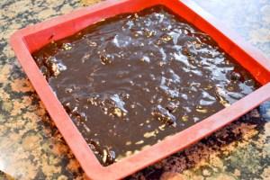 Oreo Crunch Brownies-9