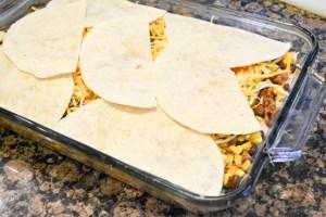 Layered Taco Bake-12